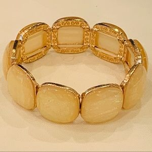 💐5/25 bright pretty sparkle stretch bracelet